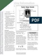 BETE Engineering Information