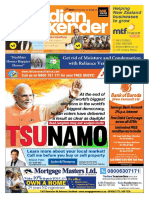 The Indian Weekender 24 May 2019 (Volume 11 Issue 10)