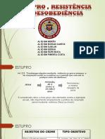 Slides Direito Militar Aplicada