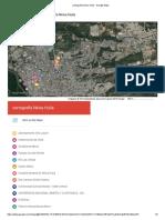 Cartografía Neiva Huila - Google Maps