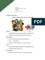 Conceptos Fundamentales Lenguaje,Lengua y Habla (1)