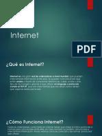 Intro Internet