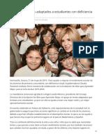 21-05-2019 Apoyan Con Lentes Adaptados a Estudiantes Con Deficiencia Visual-Termometro