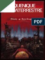 Piquenique Extraterrestre - Arkadi e Boris Strukatsky.pdf