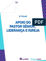 2 Pilar Apoio Do Pastor Senior