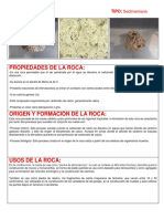 Rocas Geologia