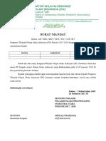 Mandat Brigade