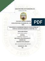Tesis 2018 Ing. Civil Villavicencio Quispe