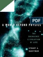A World Beyond Physics.pdf