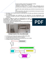 Evidencia AA1 Informe de Observacion Reconociendo Una Instalacion R