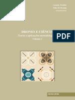 Drones e Ciencia Prudkin & Breunig 2019