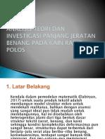 49181_analisis Teori Dan Investigasi Panjang Jeratan Benang Pada (Revisi 1)