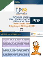 Acceso a la e biblioteca de la   UNAD.pdf