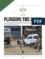 Geopolitics, Vol-I, iii July 2010, Plugging the Leaks