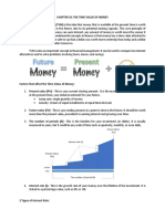 Chapter 10 - Time Value of Money