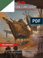 5e Nautical Adventures | Ships | Rowing