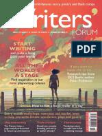 2018-10-01_Writers_Forum