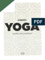 Aprendo Yoga André Van Lysebeth