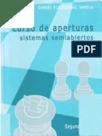 Elguezabal, Daniel - Curso de aperturas, sistemas semiabiertos II.pdf