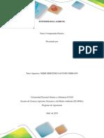 Informe de Prácticas Tarea 5 Entomología Agricola