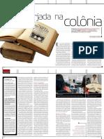 Dicionário Histórico do Português do Brasil