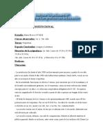 7- Autoevalución y Heteroevaluación