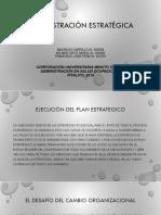 administración estratégica 2