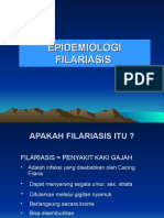 Epid Filariasis