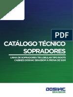 Catalogo Sopradores