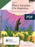 Mitos y leyendas de la Argentina - Rivera Iris.pdf