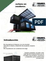 Arquitectura en Contenedores.ppt