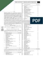 PORTARIA Nº12742015 DOE 20.11.2015 Matrizes Curriculares Aesp
