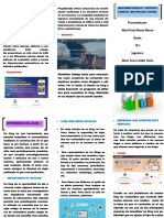 Folleto Blog