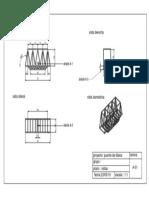 Plano 1 de Puente de Fideos
