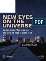 New Eyes on the Universe - Twelve Cosmic Mysteries and the Tools We Need to Solve Them (Stephen_Webb)