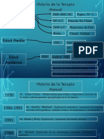 Conceptos e Historia de La Terapia Manual Ortopedica Ppt