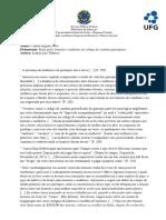 Roda Peão_ Homens e Mulheres No Código de Conduta Garimpeiro