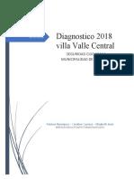 Informe Valle Central
