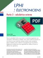 [Elec] Elek - DeLPHI Pour Électroniciens 02-10