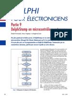 [Elec] Elek - DeLPHI Pour Électroniciens 08-10