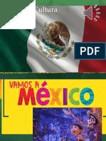 Trabajo Mexico