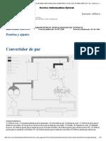 Convertidor-pruebas y Ajustes