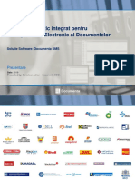 Documenta Prezentare 2019