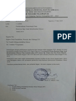 Laporan Penerimaan Beasiswa Inklusi SD Ngawen II