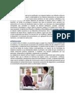 Relacion Medico Paciente(Rmp)