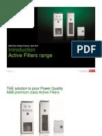 ABB PQ filter