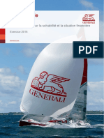 Rssf Generali Vie 2016 0