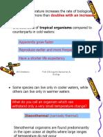 2. Aquatic Organisms