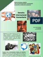 DIHumanitario y Derechos Humanos Ppt (1) (1)