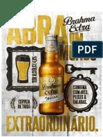 Flyer Cerveza